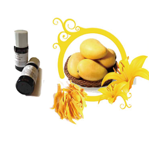 Bulk powder food flavoring concentrated mango flavor