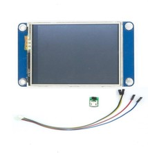 "NX3224T024 Englisch Nextion 2,4 ""<span class=keywords><strong>TFT</strong></span> 320x240 Resistiven Touchscreen UART HMI Smart raspberry pi LCD Modul Display <span class=keywords><strong>TFT</strong></span>"