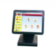 15 Inch Touch POS Machine I3 Dual core 1.8GHZ 4GB Memory SSD 64G Hard Driver Cash Register POS One Machine POS System