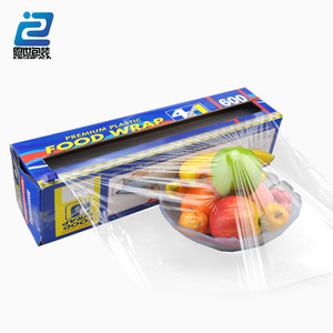 new style high eco-friendly extrusion handy wrap with slide cutter