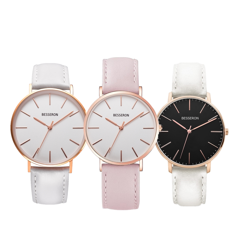 Retail 1 piece wholesale woman watch stainless steel japan movement hot sale model Europe фото