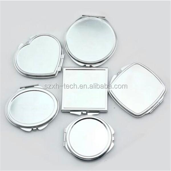 Kleine ronde metallic cosmetische pocket spiegel kleine spiegel product id 60406222116 dutch - Kleine ronde niet spiegel lieve ...