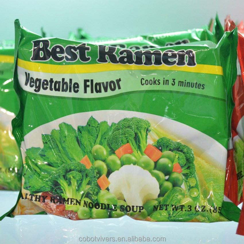 Indonesia Instant Noodles/ Instant Fried Noodles/brand Instant ...