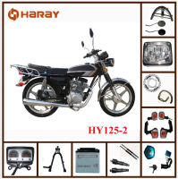 China Manufactured Motorcycle Spare Parts with Factory Price