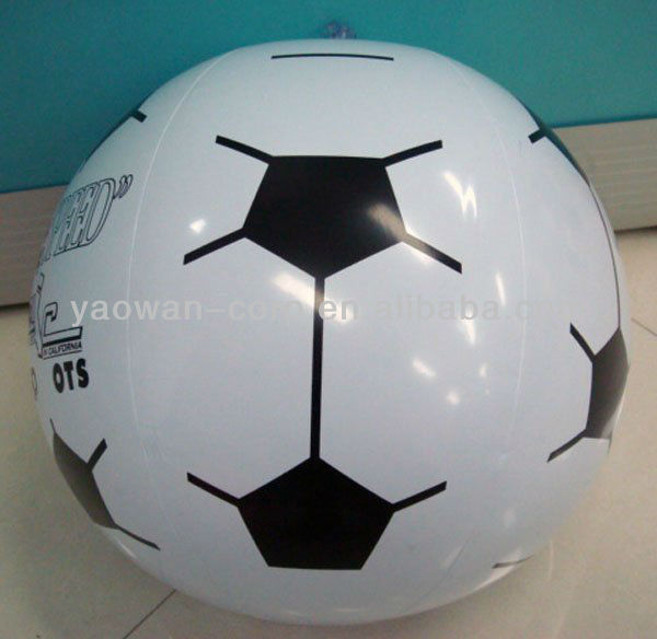 Promotional Inflatable Water Football