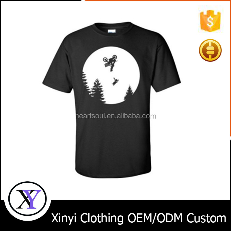 100% Combed Cotton Ringspun Top Quality Fashion T Shirt Men Formal style