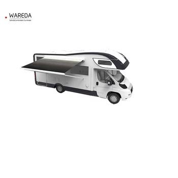 High Quality Retractable Caravan Car Awning - Buy Caravan ...