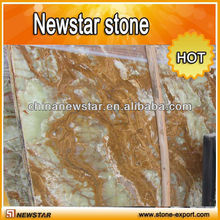 Dark green onyx green and brown onyx marble slabs good price