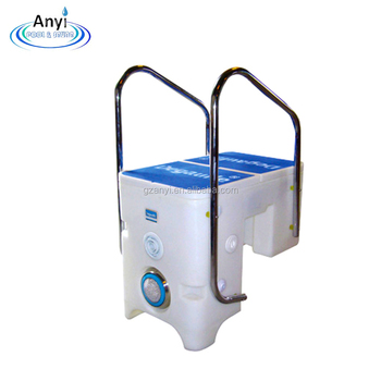 Home Use Portable Pipeless Swimming Pool Filter Prices