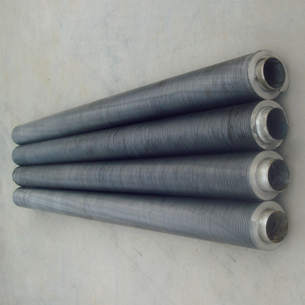 Hot selling high frequency welded fin tube