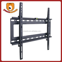 Peacemounts UF63 Low Profile Fixed TV Wall Mount for 37 - 63