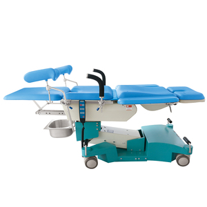 Electro-Hydraulic Luxury Obstetric Tables obstetric delivery equipment set/gynecology chair