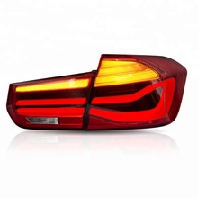 VLAND wholesales factory manufacturer sequential F80 F35 taillight 2012-2015 led F30 tail light