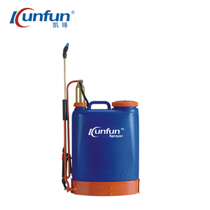 kaifeng low price 20L backpack sprayer insect agricultural pressure hand sprayer