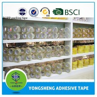 High quality BOPP medical adhesive tape popular supplier
