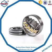Long Working Life Professional Designed High Performance 22210E Spherical Roller Bearing