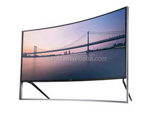 Suhd 4K Smart TV UN105S9 Curved 105-Inch 4K Ultra HD 120Hz 3D Smart LED TV