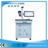 china laser factory cheap price 3d sheep ear tag fiber color laser wire marking machine for metal