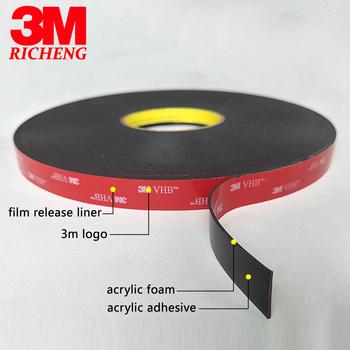 3m Vhb Tape 5952 Anti Vibration Acrylic Foam Tape For Auto