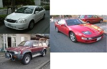 Very Cheap And Good Condition Japanese Used Cars