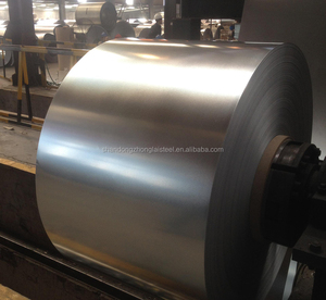 Good quality cheap price mild carbon cold rolled steel coils in plate slitting machine from China