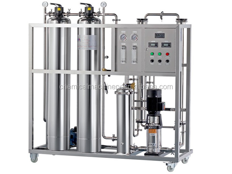 FRO 500-3000LPH pi water filter