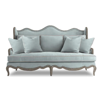Exceptionnel French Country Style Modern Corner Sofa