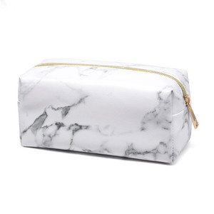 New private label fashion ladies small cute travel makeup bag