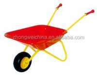 construction power wheel barrow 0102