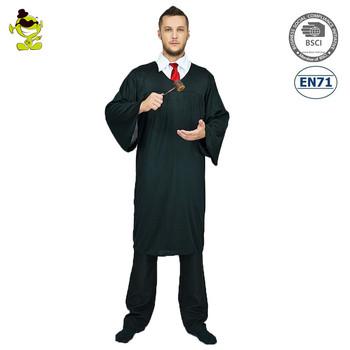 Erwachsene Männer Beurteilen Kostüm Party Gerechtigkeit Beurteilen ...