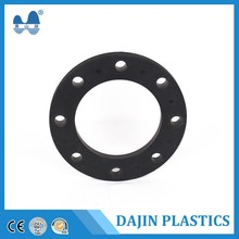 Manufacturer provides straightly PE PIPE Flange Plate