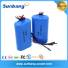 li-ion 18650 3.7v 5200mah power tools use li-ion 18650 electric motorcycle battery pack