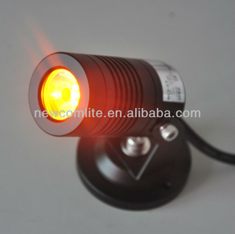 Waterproof Mini 12V LED Light for Night scene