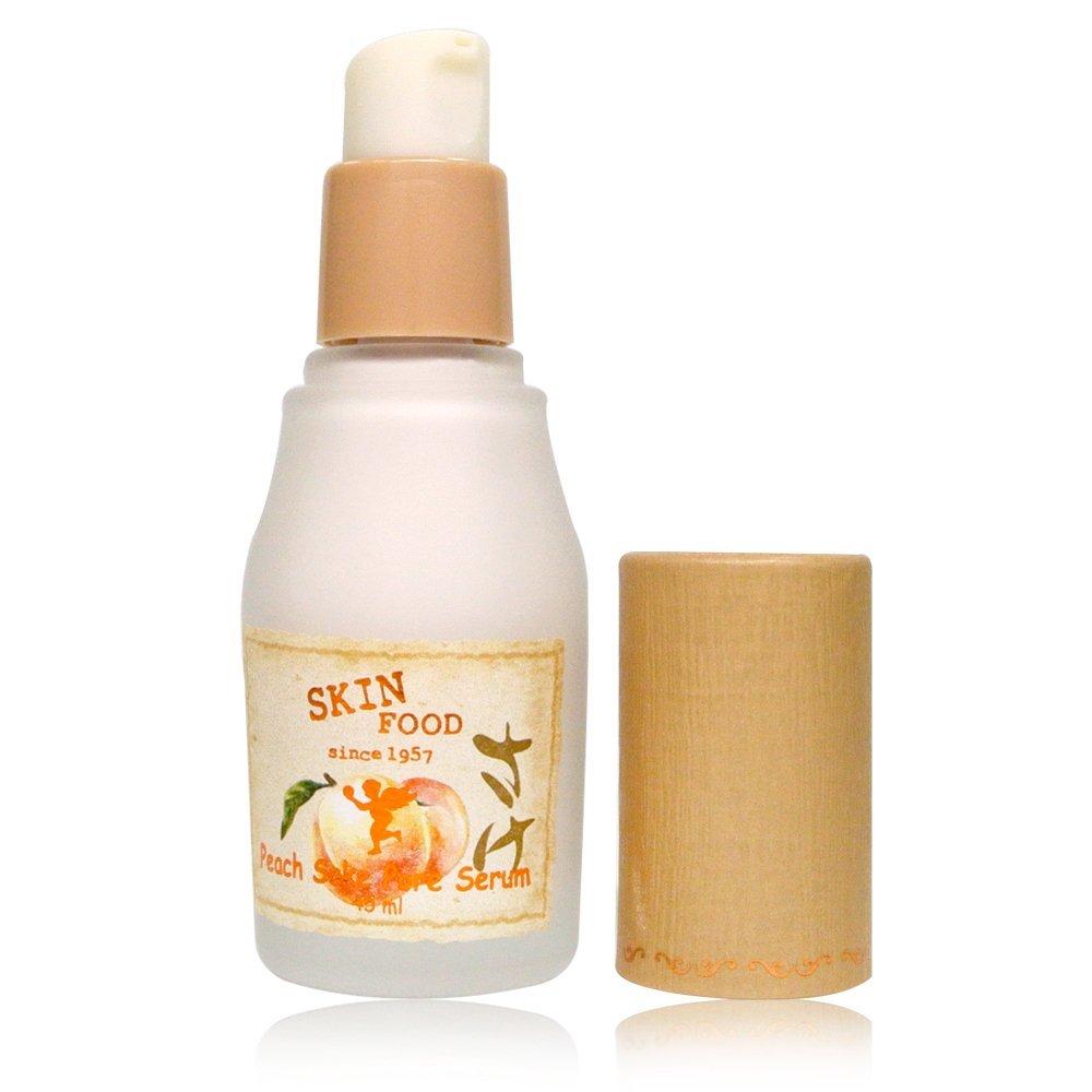Skin Food Peach Sake Pore Skincare (Peach Sake Pore Serum 45ml)