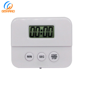2019 Fashion Hot Sale Kitchen Cooking Digital Countdown Timer