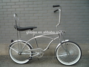GHAO 20 inch lowrider bike low rider cruiser bike bike bicycle, View cheap  cruiser bicycles, GHAO or OEM Product Details from Hangzhou Guanhao Bicycle