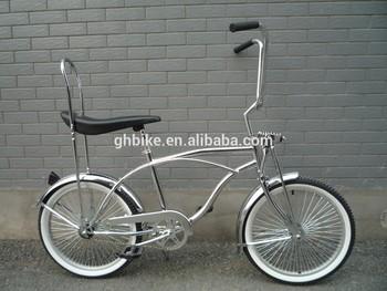 Ghao 20 Inch Lowrider Bike Low Rider Cruiser Bike Bike Bicycle