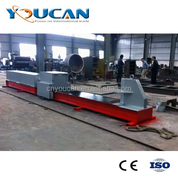High efficiency wood log hydraulic log splitter wedge