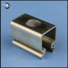 Custom stainless steel precision stamping part