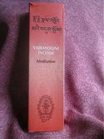Tibetan natural herb incense sticks: Vajrayogini Incense Meditation