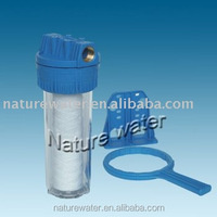 10 PET / ABS / PP NW-BR10A water filter water purifier housing