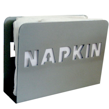Hot Sales metal  napkin holder
