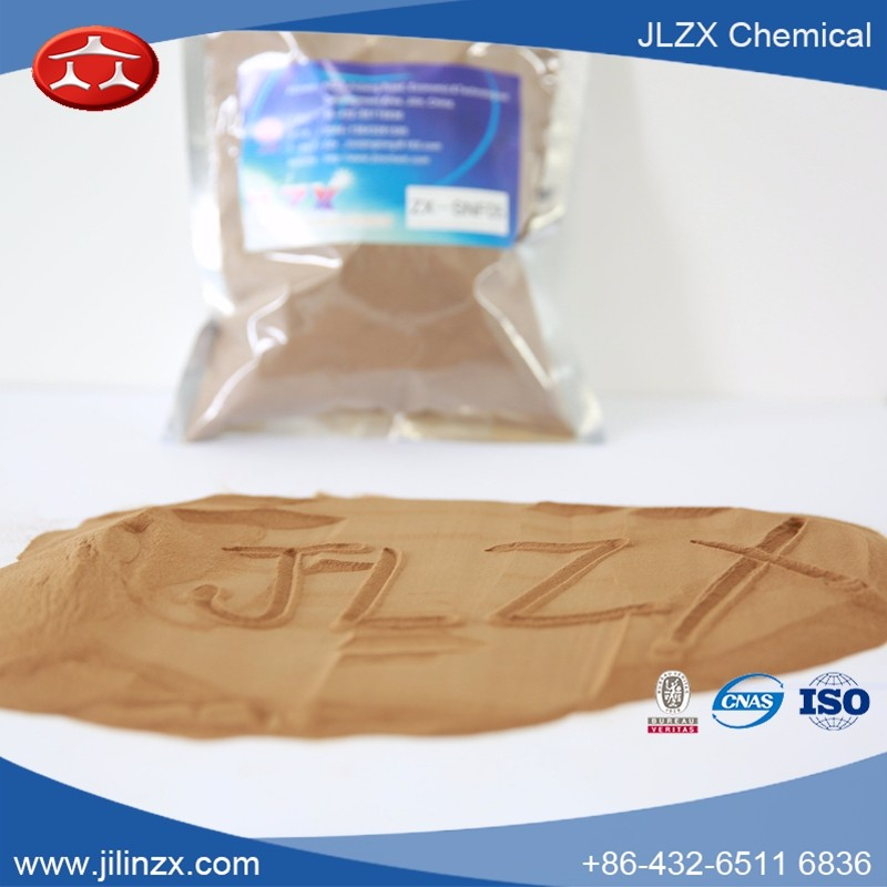 Top Quality Low Price Concrete Admixture Water Reducing SNF Powder