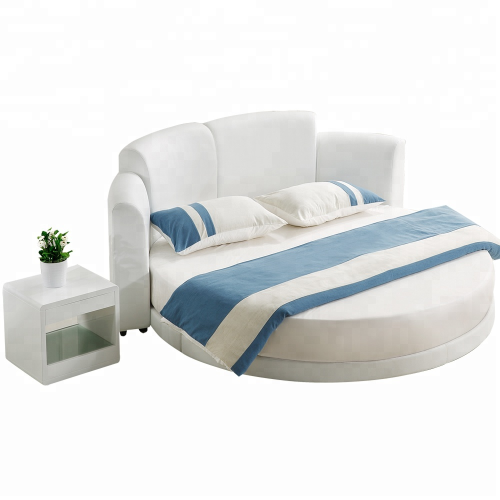 Round Bed Frame, Round Bed Frame Suppliers and Manufacturers at ...