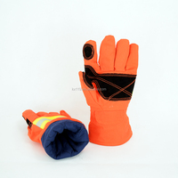 2016 New Manufacturers Direct LOW Price firefighter fire fighter gloves