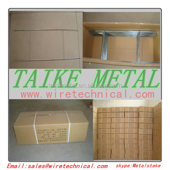 Metal Wire Stake H Frames Yard Sign Stakesh Wire Stake - Buy Metal ...