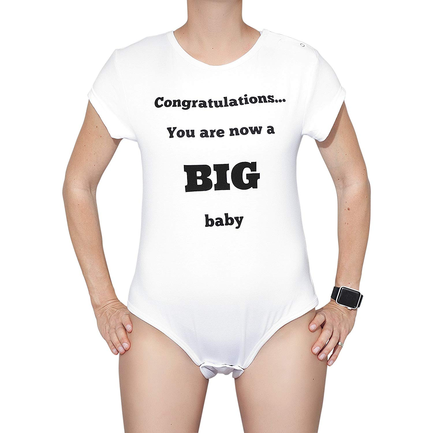 Get Quotations Funny Birthday Gifts Women Men Her Him Unisex Adult Baby Onsie Gag Gift