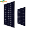 Bluesun high efficiency 36v 350w 360 wat solar panel solar monocrystalline