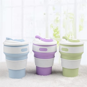 Products With Custom Logo Products Supply Silicone Cup Tube Cups
