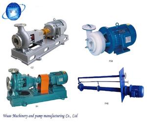 Made in china low/high temperature centrifugal mud pump for drilling rig Petroleum industry